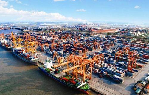 Đà Nẵng đề nghị Chính phủ bố trí 500 tỷ đồng thực hiện dự án cảng Liên Chiểu