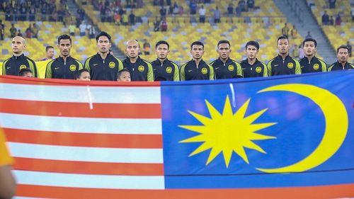 Bóng đá Malaysia tham vọng lọt top đầu châu lục