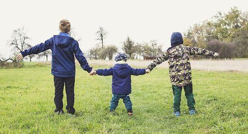 Chính phủ Italy cấp đất cho gia đình sinh con thứ ba