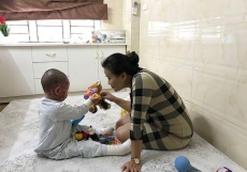 Tiếp nối sự sống cho những trẻ em không may mắn