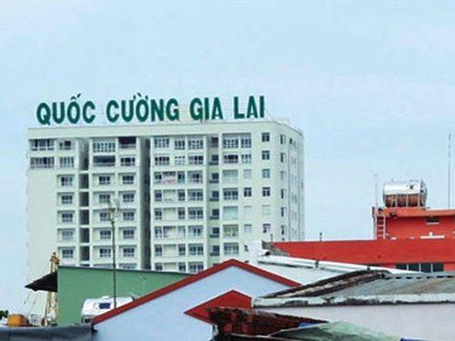 'Om' 4.800 tỷ tại dự án Phước Kiển, Quốc Cường Gia Lai báo lãi èo uột