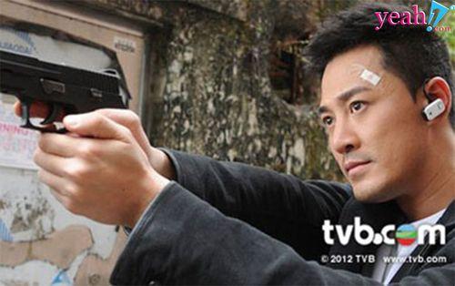 Bộ phim hình sự TVB đình đám 'Ranh giới thiện ác' được Yeah1TV mang đến với các khán giả Việt Nam