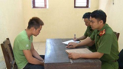 Thanh Hóa: Tên trộm vừa ra tù thì lại bị bắt vì 'ngựa quen đường cũ'
