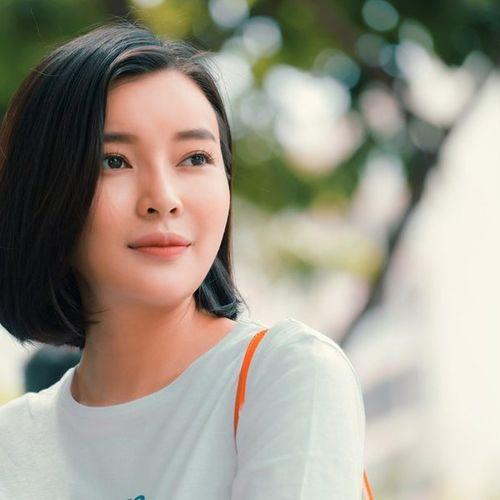 Cao Thái Hà: 'Sắc đẹp, danh vọng dễ khiến người đẹp thành 'mồi ngon' cho kẻ xấu gạ gẫm'