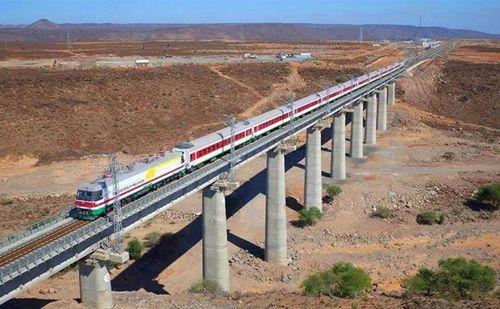 Trung Quốc nếm trái đắng vì các dự án 'Vành đai, Con đường' thua lỗ