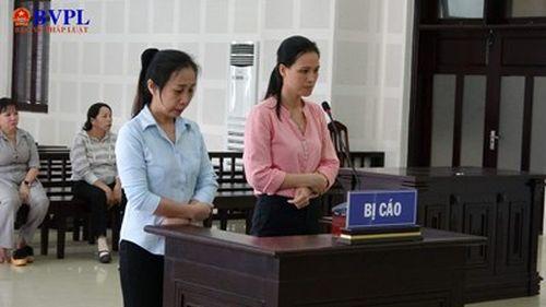 Giáo viên mầm non lừa đảo hơn 2 tỷ, nhận mức án 14 năm tù