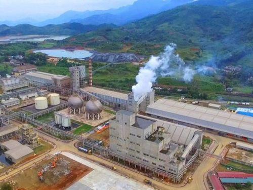 Sau sự cố vỡ đập, Công ty CP DAP số 2 được phép vận hành thử nghiệm