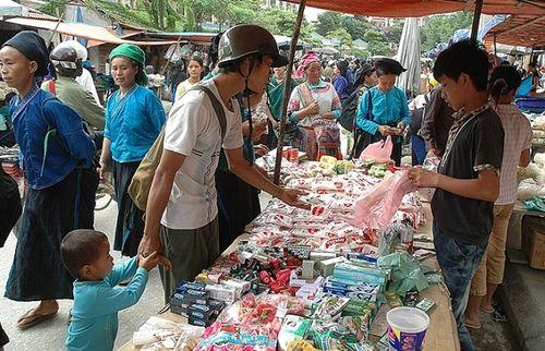 Sơn La: Nông thôn, miền núi là thị trường trọng tâm của hàng Việt