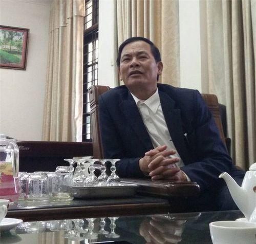 Thanh Hóa: Bắt tạm giam hai lãnh đạo cấp xã