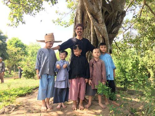 ''Rồng rắn lên mây'' - Dự án làm mới phim truyện cổ tích Việt Nam