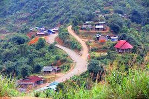 Công nhận 6 xã An toàn khu tại tỉnh Ninh Thuận