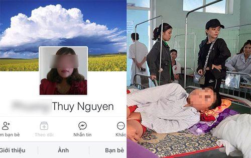 Quá phẫn nộ, dân mạng truy tìm Facebook cô giáo bắt học sinh tát bạn 231 cái