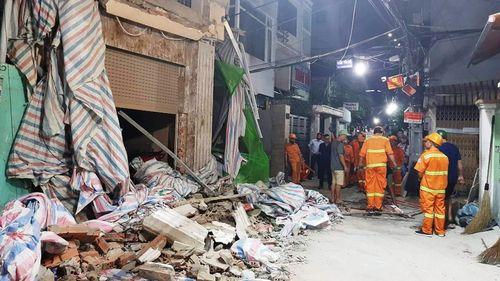 Báo động tai nạn lao động trong xây dựng