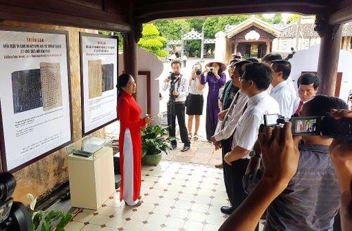 Tìm hiểu về Quốc hiệu và kinh đô nước Việt qua các thời kỳ