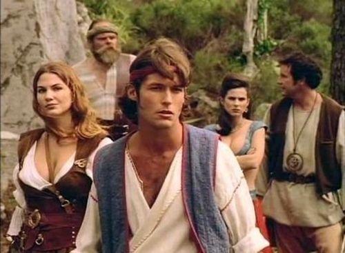 Sau hơn 20 năm dàn sao phim 'Những cuộc phiêu lưu của Sinbad' giờ ra sao?