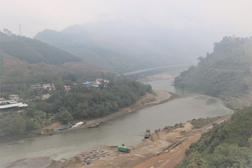 Phê duyệt khu kinh tế cửa khẩu Lào Cai rộng gần 16.000 ha