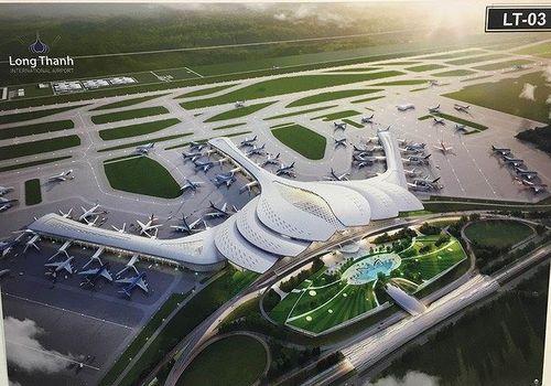 Cục Hàng không: Không 'phân biệt đối xử' trong khai thác sân bay Long Thành