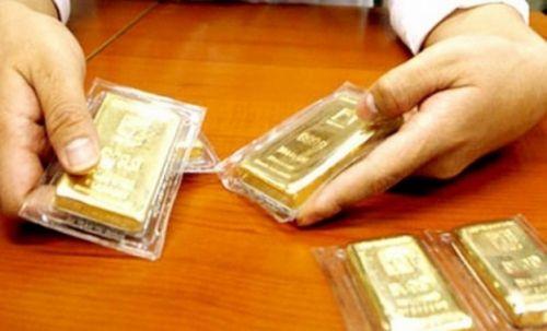 Giá vàng tăng phiên thứ 2 liên tiếp do đồng đô la Mỹ giảm
