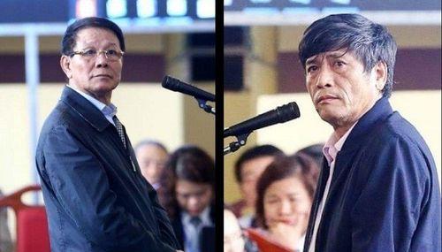 Xét xử đường dây đánh bạc online: Hành vi của 2 cựu tướng công an là đáng trách, cần xử nghiêm