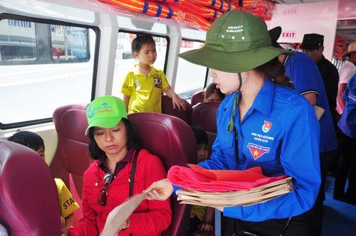Phát triển du lịch gắn với bảo vệ môi trường