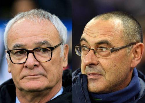 Chelsea-Fulham: 'Gã thợ hàn' thách thức Sarri-ball