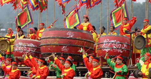 Lễ hội Carnaval đầu tiên của Hải Dương được tổ chức như thế nào?
