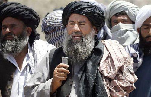 Thêm một thủ lĩnh của Taliban ở Afghanistan bị tiêu diệt