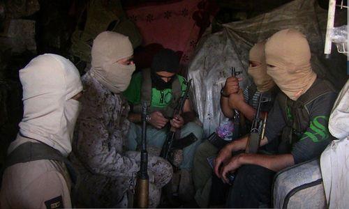 Chiến sự Syria: Quân chính phủ 'nghiền nát' các cuộc đột kích của phiến quân JAI