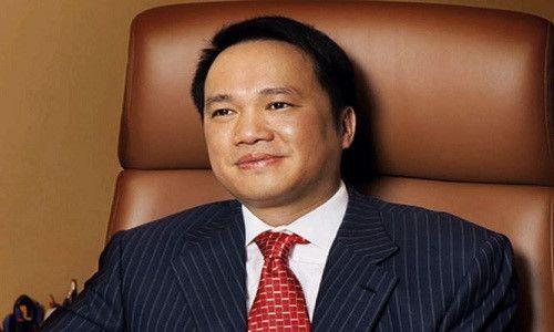 Khối tài sản của đại gia giàu nhất ngành ngân hàng Việt