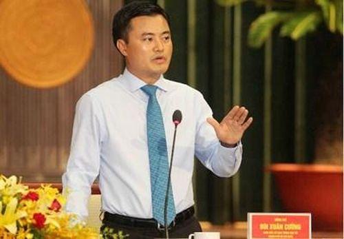 Giám đốc Sở GTVT làm Trưởng BQL đường sắt đô thị TP.HCM