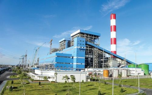 Cơ điện lạnh mua xong 2,5 triệu cổ phiếu Nhiệt điện Phả Lại