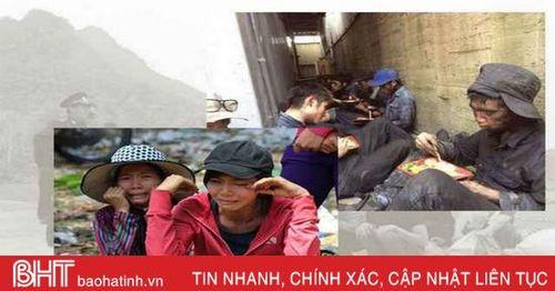 Gần 50% lao động Hà Tĩnh làm việc 'chui' ở nước ngoài