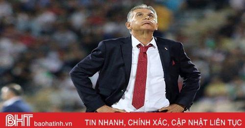 Iran muốn mời Mourinho, Zidane làm tân HLV trưởng thay thế Queiroz