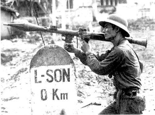 40 năm chiến tranh biên giới phía Bắc: Nam quốc sơn hà