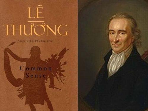 Thomas Paine và tác phẩm Lẽ Thường