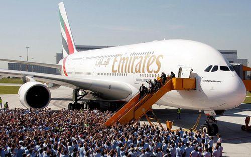 Boeing có thể sẽ độc chiếm thị trường máy bay thương mại cỡ siêu lớn