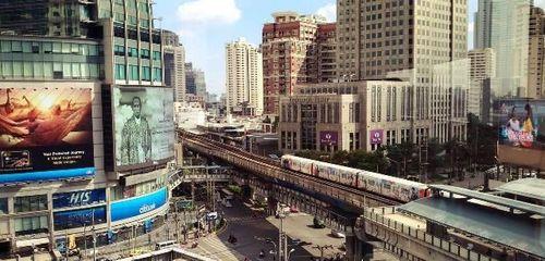 OECD: Thái-lan sẽ trở thành nước thu nhập cao vào năm 2037