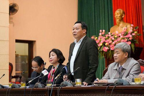 Nhiều hoạt động hướng tới kỷ niệm 70 năm thành lập ngành Tuyên giáo Hà Nội