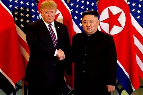 Hội nghị thượng đỉnh Mỹ - Triều: Hà Nội thể hiện 'ấn tượng sâu sắc'