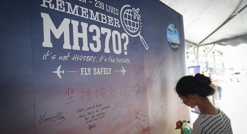 Thảm kịch MH370: Lửa hy vọng vẫn le lói 5 năm qua
