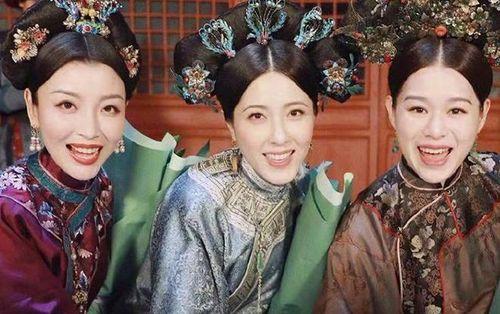 Đóng máy 'Mạt đại trù nương', Hồ Hạnh Nhi chia tay đoàn phim và tạm thời rút lui khỏi showbiz để dưỡng thai
