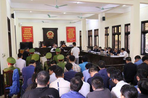 Vụ cờ bạc nghìn tỷ: Không giảm án cho Nguyễn Văn Dương, Phan Sào Nam