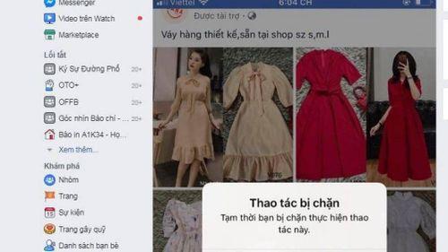 Facebook, Instagram báo lỗi: Cảnh giác với những bài câu view