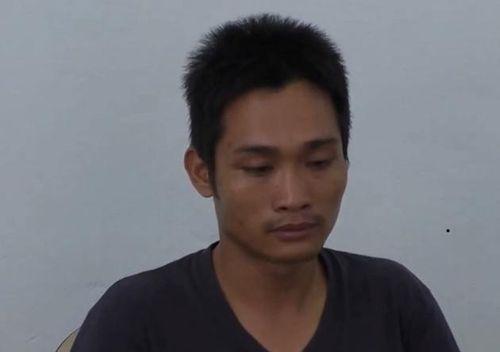 Nghi can sát hại con gái, vứt xác xuống sông Hàn được trả tự do