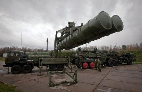 Qatar tiến gần tới thỏa thuận mua S-400 của Nga bất chấp Arab Saudi phản đối