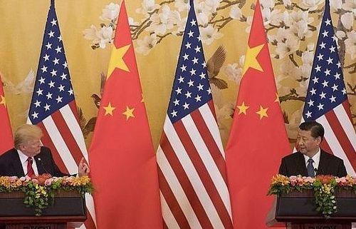 Cảnh báo tổn thất 1 nghìn tỷ USD trong 10 năm tới từ cuộc chiến thương mại Mỹ - Trung