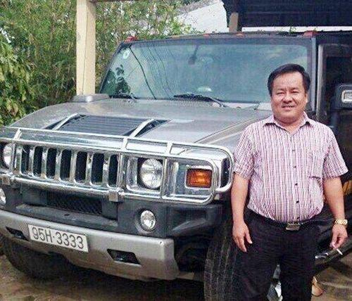 Đại gia thủy sản Tòng 'Thiên Mã' kháng cáo bản án lừa đảo 147 tỷ đồng