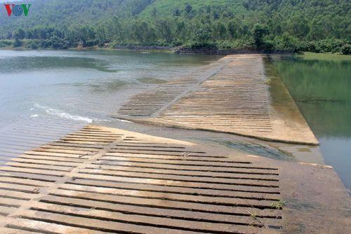 Vì sao người dân Thị xã Ba Đồn phản đối Dự án đập dâng 350 tỷ?