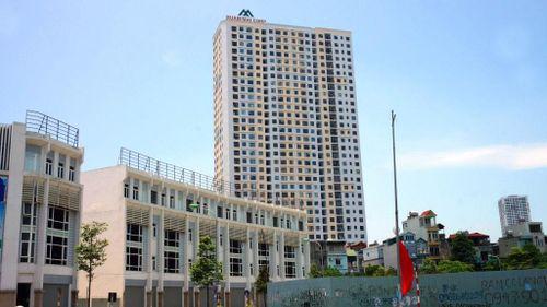 Dấu ấn nhóm cổ đông mới tại Xuân Mai Corp