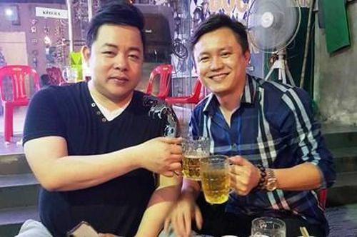 'Chém gió' cùng Quang Lê bên vỉa hè Hà Tĩnh